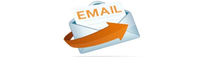 Como Fazer Email Personalizado ?