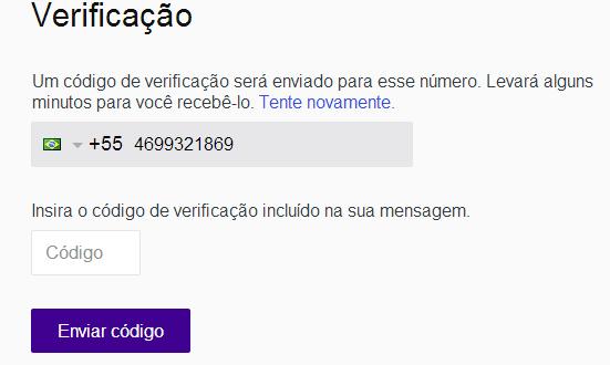 Yahoo Registro12