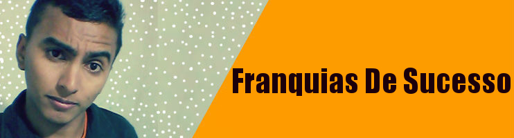 Franquias De Sucesso | 7 Grandes Franquias De Sucesso.