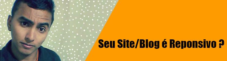 Site Responsivo|Veja Como Um Site Responsivo Funciona.(Vídeo)