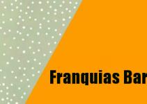 10 Franquias Baratas De Sucesso (A 7ª É DE R$3.000,00)