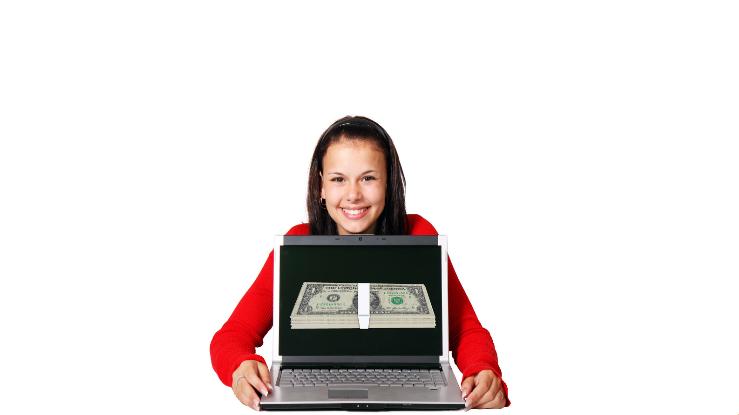 aprenda hoje como vender pela internet