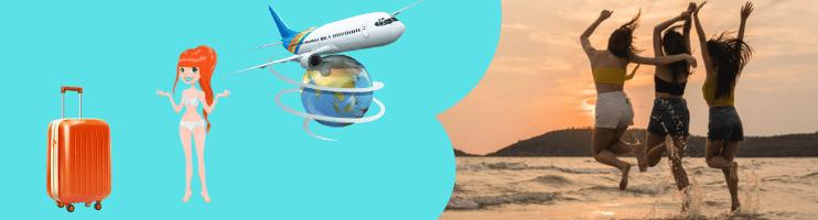 7 Dicas De Como Juntar Dinheiro Para Viajar + Uma Maneira De Futurar Alto
